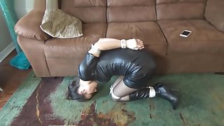 full view frowardness stuffed and clear join cohere cleave gagged babysitter